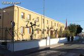 El delegado del Gobierno inaugura el Cuartel de la Guardia Civil de Totana, completamente reformado tras los daños causados por el terremoto de mayo de 2011 - 1