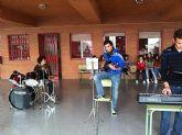 Actividades musicales en el iES Juan de la Cierva y Codorníu de Totana con motivo de la celebración del día de Santo Tomás de Aquino - 3