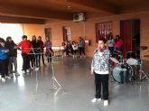 Actividades musicales en el iES Juan de la Cierva y Codorníu de Totana con motivo de la celebración del día de Santo Tomás de Aquino - 5