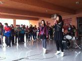 Actividades musicales en el iES Juan de la Cierva y Codorníu de Totana con motivo de la celebración del día de Santo Tomás de Aquino - 6