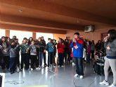 Actividades musicales en el iES Juan de la Cierva y Codorníu de Totana con motivo de la celebración del día de Santo Tomás de Aquino - 7