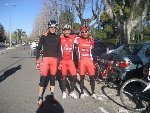 Impresionante fin de semana para el Club Ciclista Santa Eulalia, Bike-Planet, Foto 1