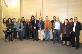 Entregadas por primera vez diversas subvenciones para las AMPAS del municipio