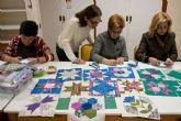 Abiertas las inscripciones para el próximo curso de Patchwork, una técnica de artesanía textil con infinitas posibilidades