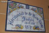 La Hermandad de Santa María Cleofé y Coronación de Espinas celebra este año el 175 aniversario de su imagen titular - 2