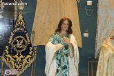 La Hermandad de Santa María Cleofé y Coronación de Espinas celebra este año el 175 aniversario de su imagen titular - 4