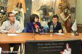 La Hermandad de Santa María Cleofé y Coronación de Espinas celebra este año el 175 aniversario de su imagen titular - 8
