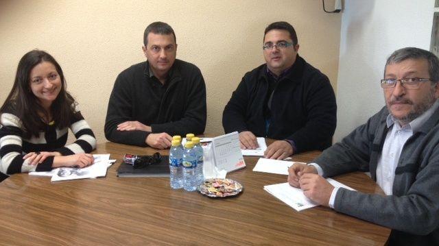 IU-Verdes presentará mociones para que exima del copago a familias con pacientes con enfermedades raras, Foto 1