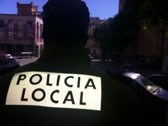 Agentes de la Policía Local de Totana detuvieron a dos mujeres de nacionalidad rumana, Foto 1