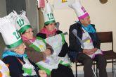 Los Centros de Día de Personas Mayores Dependientes de Totana celebran el carnaval