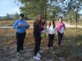 La Concejalía de Deportes y el Club de Orientación organizaron la fase local de orientación de Deporte Escolar - 6