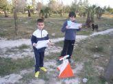 La Concejalía de Deportes y el Club de Orientación organizaron la fase local de orientación de Deporte Escolar - 7