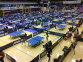 Torneo estatal 2013 Valladolid