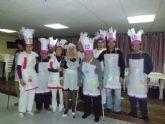 Los Centros de Día de Personas Mayores Dependientes de Totana celebran el carnaval - 3