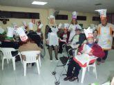 Los Centros de Día de Personas Mayores Dependientes de Totana celebran el carnaval - 4