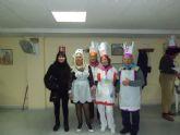Los Centros de Día de Personas Mayores Dependientes de Totana celebran el carnaval - 5