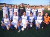 El equipo Preel golea al equipo Diseños Javi y se coloca lider en 1ª División de la Liga de Futbol Aficionado Juega Limpio