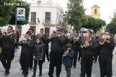 La Hermandad de La Verónica felicita a las distintas Bandas de Tambores y Cornetas, Agrupaciones Musicales y Orquesta