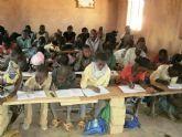 El proximo sábado viaján a Burkina Faso 7 miembros de la ONG Anike Voluntarios para la inaguracion de una escuela pública