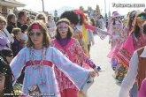 El carnaval de El Paretón-Cantareros tendrá lugar mañana sábado 16 de febrero