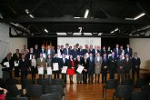 El Castillo Medina Nogalte de Puerto Lumbreras es galardonado en los Premios de Calidad en la Edificaci�n