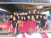 El Club Natación Master Murcia participó en los XIX campeonatos de España de natación de invierno master