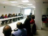 El Ayuntamiento de Alhama quiere convertir el edificio CIDE en un lugar de referencia para los empresarios
