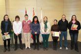 Entregados los premios del concurso de poesía amorosa