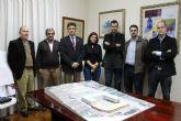 Una cooperativa apoyada por UCOMUR apuesta por abrir un centro concertado en Alhama para el pr�ximo curso