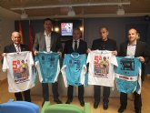La V Marcha Nacional Mountain Bike se celebrará en Mazarrón y contará con 1.200 participantes