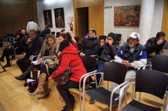 El Pleno acuerda solicitar al Gobierno de España que se desarrollen las 13 actuaciones prioritarias recogidas en el ámbito de las enfemerdades raras, Foto 4