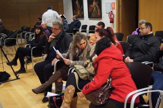 El Pleno acuerda solicitar al Gobierno de España que se desarrollen las 13 actuaciones prioritarias recogidas en el ámbito de las enfemerdades raras, Foto 5