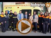 Sanidad firma un convenio para reforzar el servicio de urgencias y emergencias sanitarias en el municipio de Totana