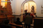 Numerosos vecinos mostraron su devoción un año más al Cristo de Medinacelli - 1