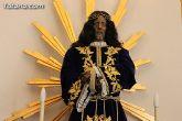 Numerosos vecinos mostraron su devoción un año más al Cristo de Medinacelli - 3