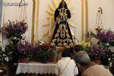 Numerosos vecinos mostraron su devoción un año más al Cristo de Medinacelli - 4
