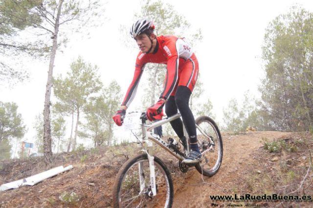 Los ciclistas del C.C. Santa Eulalia Bike-Planet continuaron las competiciones en Albacete y en el Open Bike-Maraton de Murcia, Foto 2