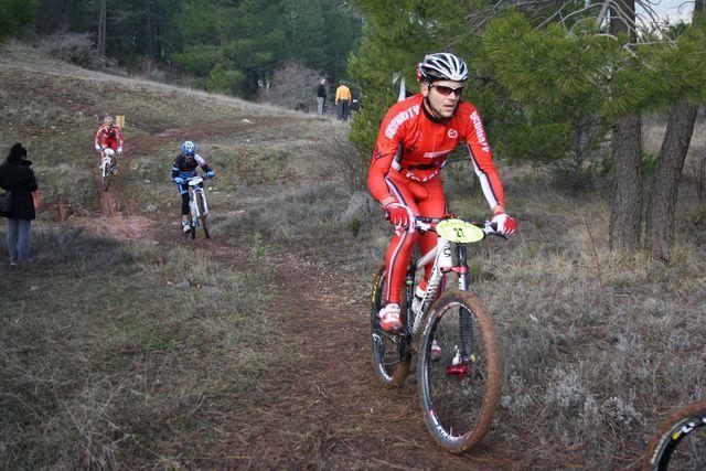 Los ciclistas del C.C. Santa Eulalia Bike-Planet continuaron las competiciones en Albacete y en el Open Bike-Maraton de Murcia, Foto 3