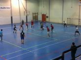 Mazarrón se enfrenta a Águilas en la fase intermunicipal de Deporte Escolar
