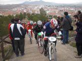 Los ciclistas del C.C. Santa Eulalia Bike-Planet continuaron las competiciones en Albacete y en el Open Bike-Maraton de Murcia