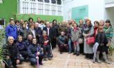 La Asociación de Esclerosis Múltiple del Área III de Salud celebra una jornada de convivencia en Puerto Lumbreras