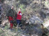 Un total de 35 senderistas participaron en la ruta organizada por la concejalía de Deportes en el Parque Regional del Valle y Carrascoy - 39
