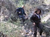 Un total de 35 senderistas participaron en la ruta organizada por la concejalía de Deportes en el Parque Regional del Valle y Carrascoy - 44