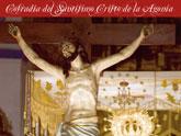 El próximo sábado comienzan los actos conmemorativos con motivo del 50 aniversario de la Cofradía del Santísimo Cristo de la Agonía