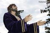 Mañana tendrá lugar el Vía Crucis penitencial a la ermita del Calvario, organizado por la Hdad. de Jesús en el Calvario y Santa Cena