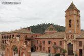 La restauración de las pinturas en los anexos de La Santa permitirán conocer la entrada primitiva a la gruta que dio origen a la construcción de la ermita - 2
