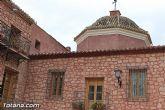 La restauración de las pinturas en los anexos de La Santa permitirán conocer la entrada primitiva a la gruta que dio origen a la construcción de la ermita - 7