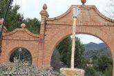 La restauración de las pinturas en los anexos de La Santa permitirán conocer la entrada primitiva a la gruta que dio origen a la construcción de la ermita - 10