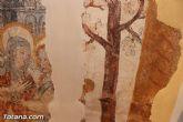 La restauración de las pinturas en los anexos de La Santa permitirán conocer la entrada primitiva a la gruta que dio origen a la construcción de la ermita - 16
