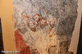 La restauración de las pinturas en los anexos de La Santa permitirán conocer la entrada primitiva a la gruta que dio origen a la construcción de la ermita - 23